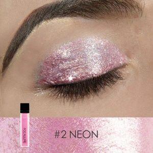 Focallure Glitter Liquid Eyeshadow #2 NEON
